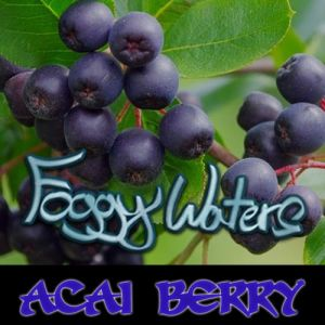 Acai Berry by Foggy Waters