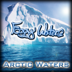 Arctic Waters by Foggy Waters Eliquid