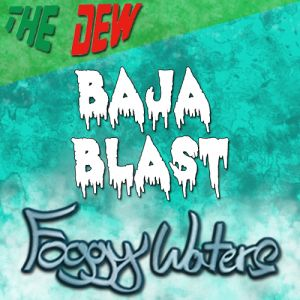 Baja Blast by Foggy Waters