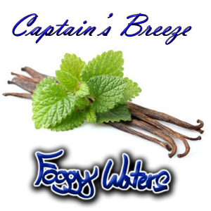 Captain's Breeze by Foggy Waters