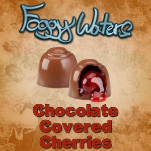 Chocolate Covered Cherries by Foggy Waters