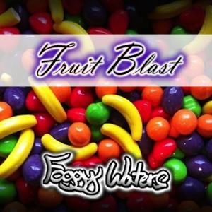 Fruit Blast by Foggy Waters