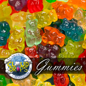 Gummies by Cloud Drops