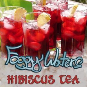 Hibiscus Tea by Foggy Waters