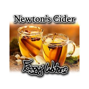 Newton's Cider by Foggy Waters