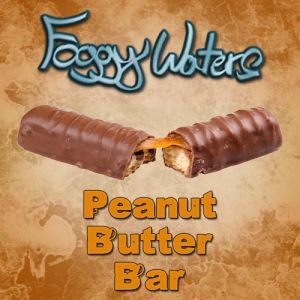 Peanut Butter Bar by Foggy Waters