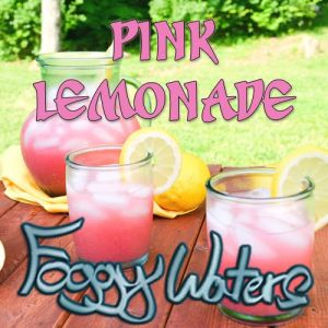 Pink Lemonade by Foggy Waters