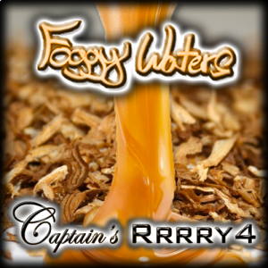 Captain's RrrrY4 by Foggy Waters