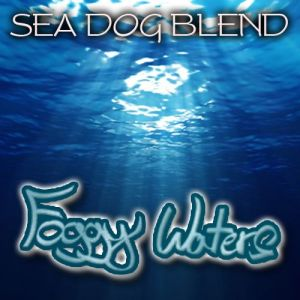 Sea Dog Blend by Foggy Waters