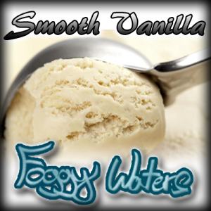 Smooth Vanilla by Foggy Waters