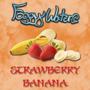 Strawberry Banana by Foggy Waters