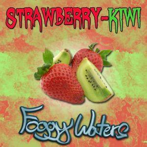 Strawberry-Kiwi by Foggy Waters