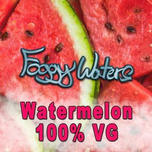 Watermelon Comp Juice by Foggy Waters