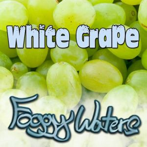 White Grape by Foggy Waters