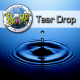 Tear Drop by Cloud Drops